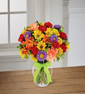 International Florist Gift Shop The Ftd Light And Lovely